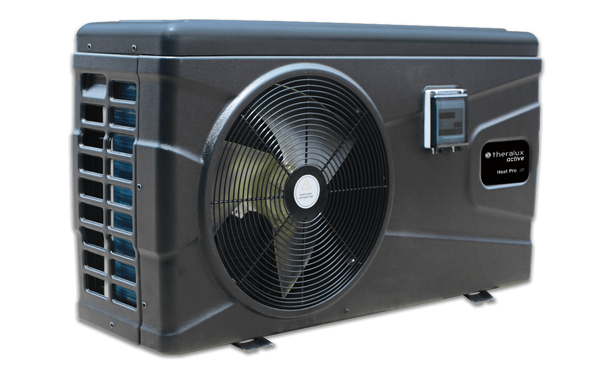 Copy of Theraluxactive Heat Pro Inverter Series Heat Pump Pic2R