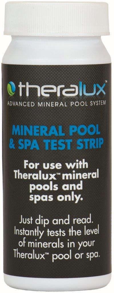 Copy of ETMT7001 Theralux Mineral Pool Test Strip