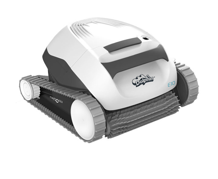 Maytronics Image Dolphin E10 Robotic Pool Cleaner 1 720x590 c default