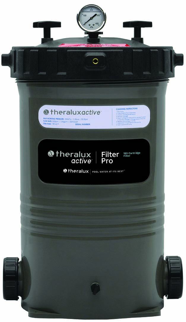 Theraluxactive Filter Pro 180 Cartridge Filter R19R Preview