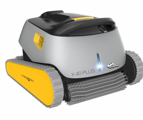 Dolphin X40 Robotic Cleaner