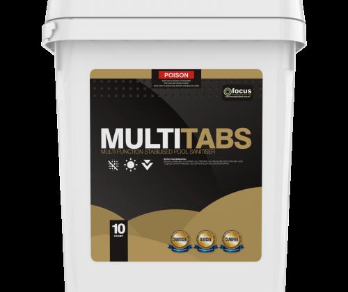 Multi- Tabs