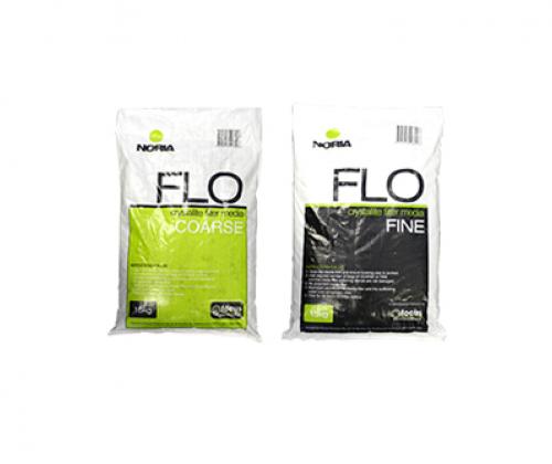 FLO Crystallite Filter Media