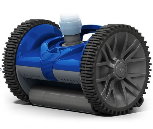 Rebel 2 Automatic Vacuum Pool Cleaner